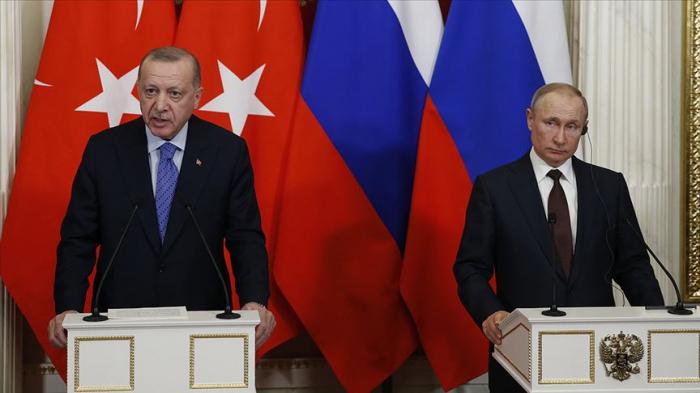 Ərdoğan və Putin bu gün görüşür