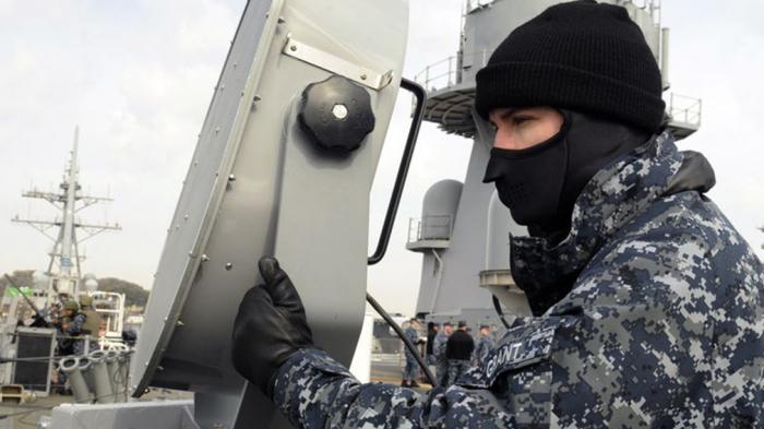 ABŞ ordusu insanı susdura bilən cihaz hazırlayıb-   FOTO