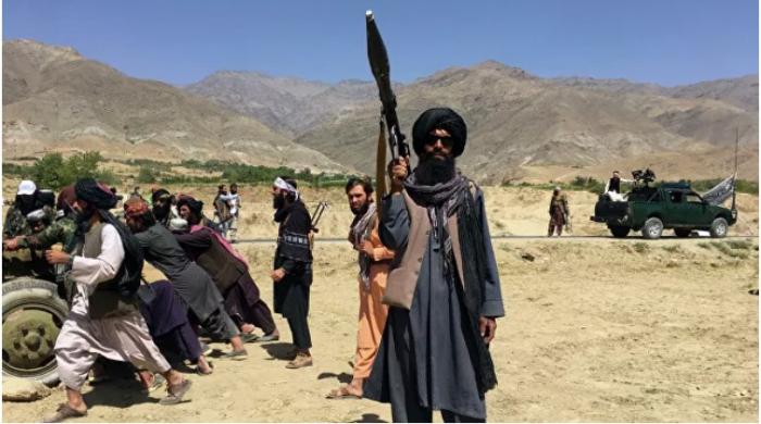 Taliban Pəncşirdə etnik təmizləməyə başlayıb