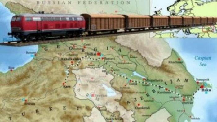 Qazaxıstan Zəngəzur dəhlizinin açılmasını səbirsizliklə gözləyir