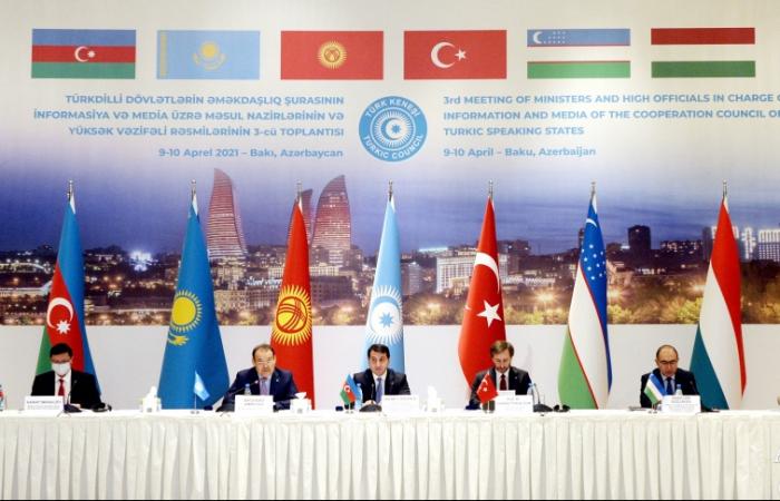 Türk Şurasının gücü artacaq(mı?)