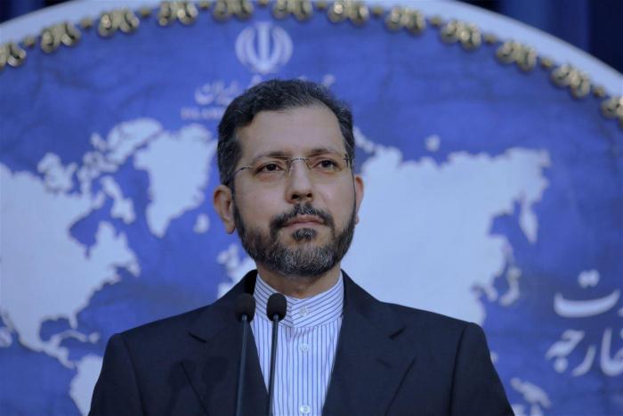 İranla Gürcüstan arasında gərginlik yaranıb