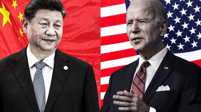 Çin Amerika üçün təhlükəsizlik təhdidinə çevrilib