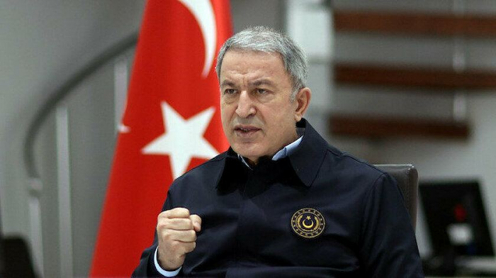 Turkey will continue to be next to its brothers, Turkey
