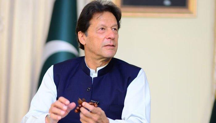 Appel du Premier ministre pakistanais à l