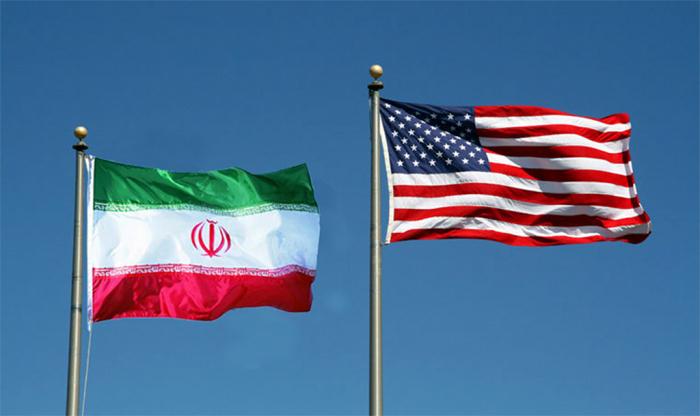 ABŞ daha dörd İran vətəndaşına sanksiya tətbiq etdi
