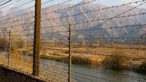 Schießerei ereignet sich an der aserbaidschanisch-iranischen Grenze -   FOTO
