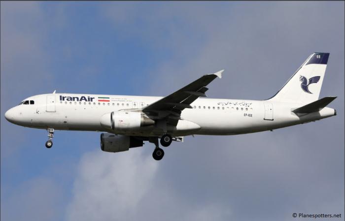 Transport aérien: Téhéran reprend ses vols commerciaux avec l
