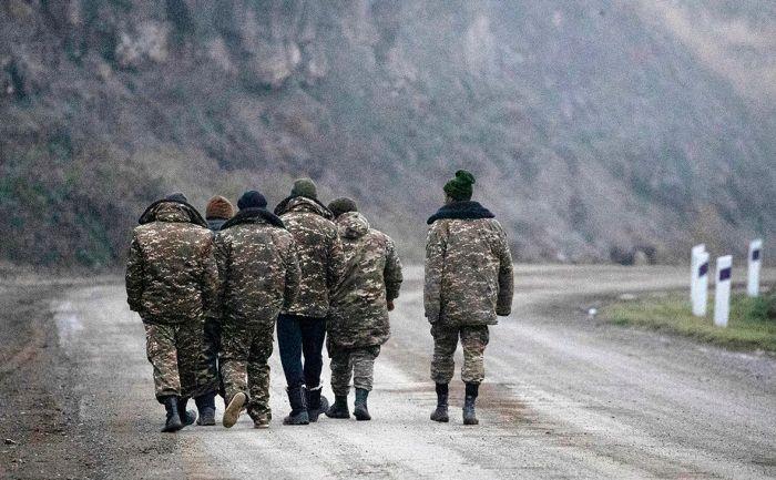 44 gün fərarilik edən erməni komandirlər:    Onlara niyə cinayət işi açılmır?