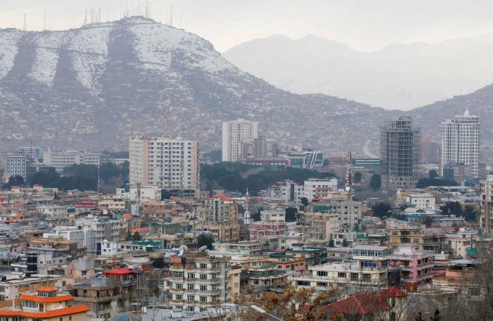 Qazaxıstan Taliban hökuməti ilə danışıqlar aparıb