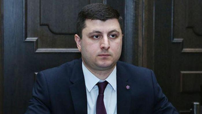 """""""Gorus-Qafan yolunun alternativi problemi həll etməyəcək""""-   Abramyan"""
