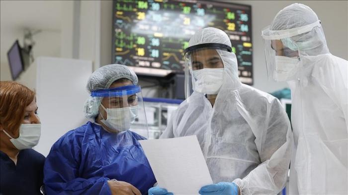 Azərbaycanda daha 1594 nəfər koronavirusa yoluxdu, 26 nəfər öldü