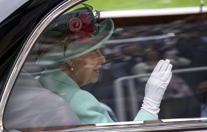"""""""D"""" günü:  Kraliçanın ölüm ssenarisi hazırlanır"""