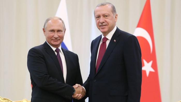 Kremlin : les préparatifs sont en cours pour la visite d
