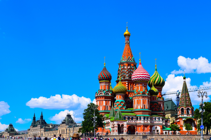 Rusiyada təqaüdlü təhsil proqramı