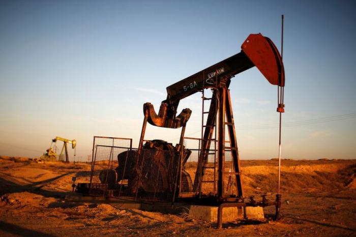 Les prix du pétrole ont diminué sur les bourses