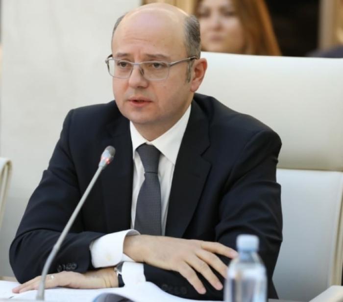 Azerbaiyán tiene previsto participar activamente en el proceso de consulta para alcanzar un consenso entre los países de la OPEP+