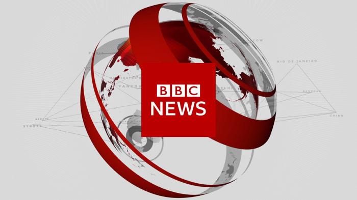 """""""BBC News"""" Bakıdan yazdı"""