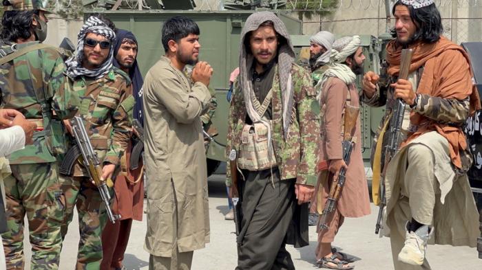 """""""Taliban"""" Pəncşirə qubernator təyin edib"""