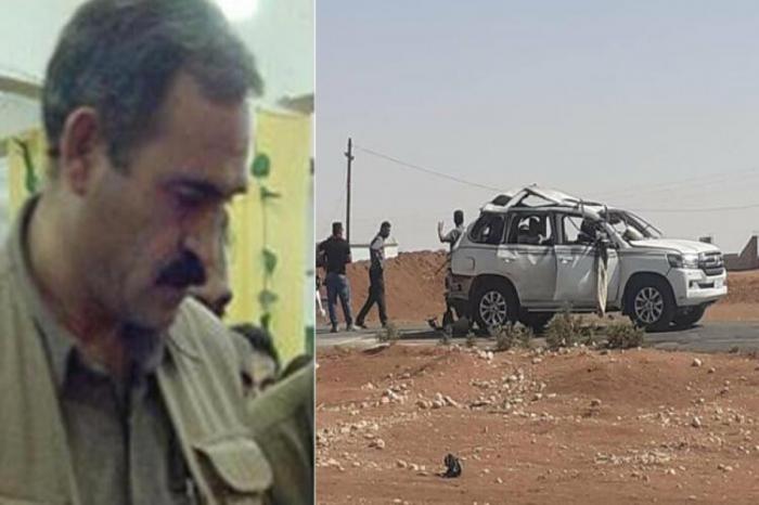 PKK-nın Ermənistan üzrə nümayəndəsi məhv edilib