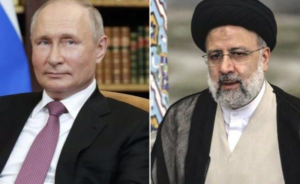 Rusiya və İran prezidentlərinin görüşü təxirə salınıb