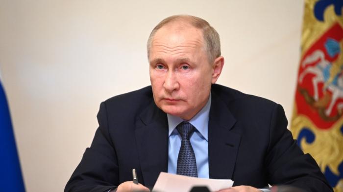 Putin ermənini KTMT-yə nümayəndə təyin etdi