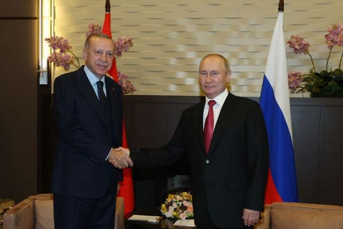 Suriyadan Qafqaza qədər:  Putin-Ərdoğan görüşü niyə bu qədər vacib idi -  TƏHLİL