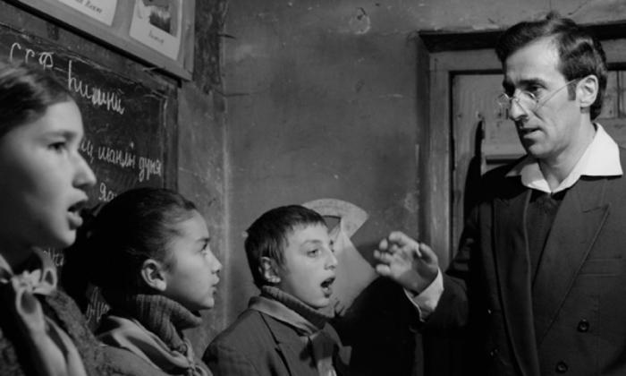 Azerbaiyán estará representado en el festival internacional de cine de Rusia