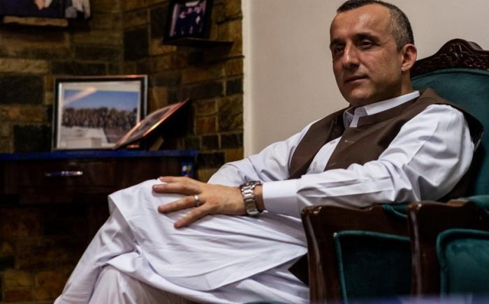 """""""Taliban müharibə cinayətləri törədir"""" -    Saleh"""