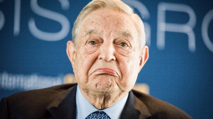 Çinə milyardlar qoymaq böyük səhvdir –    Corc Soros