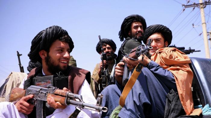 Taliban Zahir-Şahın dövründəki konstitusiyadan istifadə edəcək