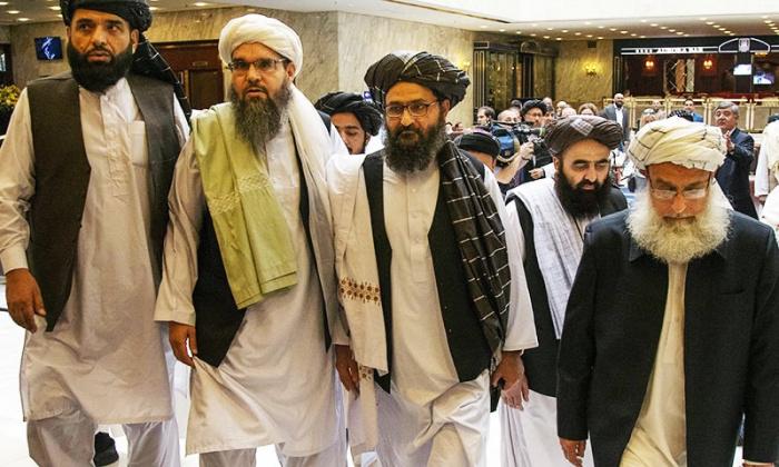 """Britaniya kəşfiyyatı """"Taliban""""la  gizli danışıqlar  aparıb"""