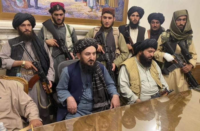 """""""Taliban"""" daha nələrə Kabildir:    Dünya sürprizlərə hazırlaşır –    TƏHLİL"""