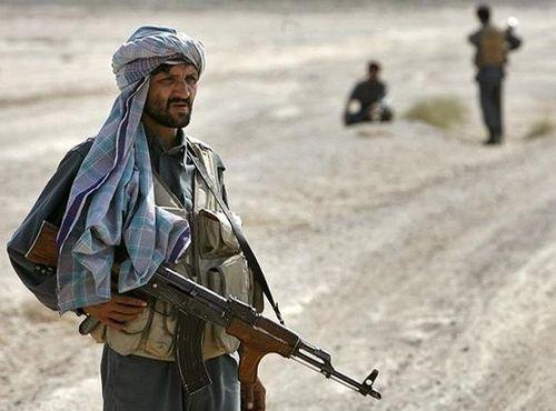 Taliban özbək dilinin rəsmi statusunu ləğv edib