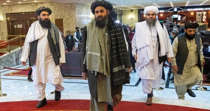 """""""Taliban"""" pəncşirli iş adamını nazir təyin edib"""