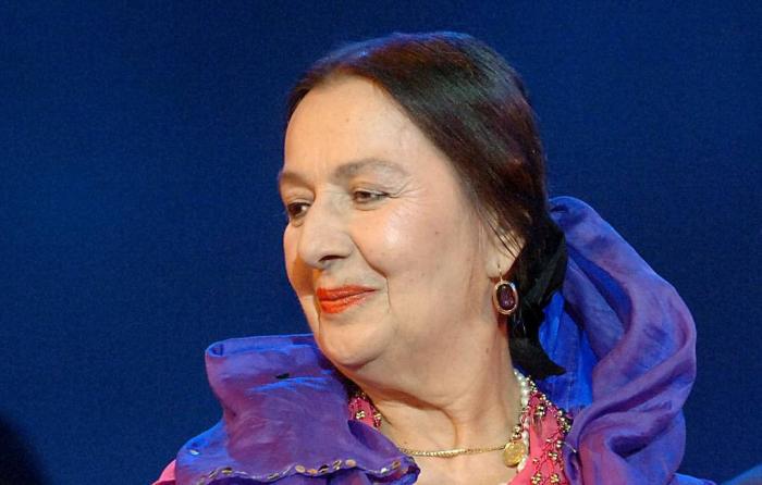 Azərbaycanlı aktrisa vəfat edib