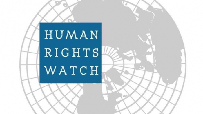 HRW releases report on attacks on schools during second Karabakh war