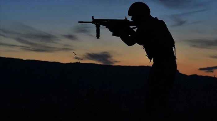 La Turquie annonce la neutralisation de trois terroristes du PKK dans le nord de l