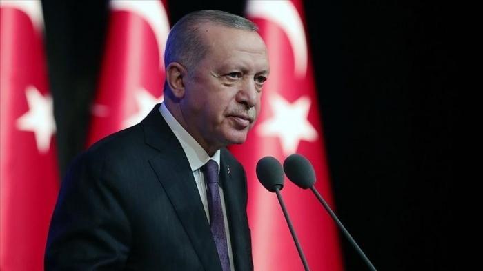 Selon le président turc, son pays a été abandonnée dans sa lutte extraordinaire contre la migration irrégulière