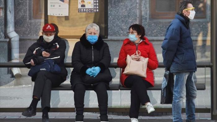 Gürcüstanda daha 39 nəfər koronavirusdan öldü