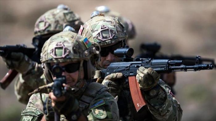 """أذربيجان تجري معتركيا وباكستان مناورات """"الأشقاء الثلاثة"""""""