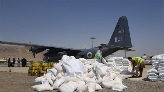Le premier vol commercial international atterrit en Afghanistan depuis la prise de contrôle des Talibans