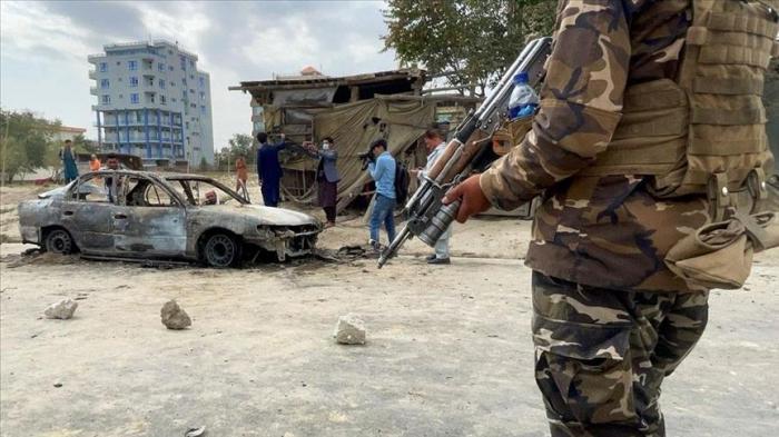 Afghanistan: l'explosion d
