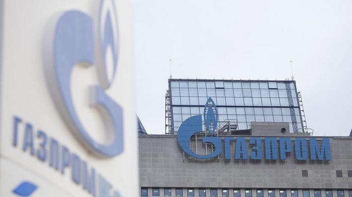 Gazprom: la Russie dispose de réserves de gaz pour les 100 prochaines années