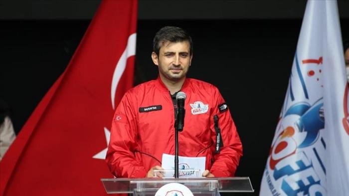 TEKNOFEST: Les véhicules aériens turcs font un show