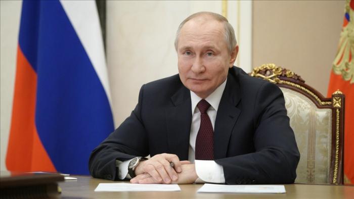 Putin Türkiyəyə səfər edəcək