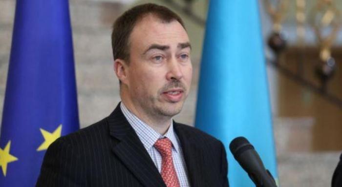 El Representante Especial de la UE para el Cáucaso Meridional visitará Azerbaiyán