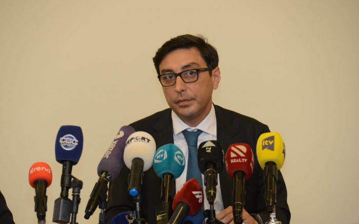 Every effort to be made to further develop Azerbaijani sports, new minister says