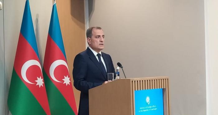 """Azerbaijan, Czech Republic have great potential to co-op in restoration of Azerbaijan"