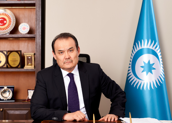 Working group of Turkic Council to complete creation of support fund for Turkic-speaking states